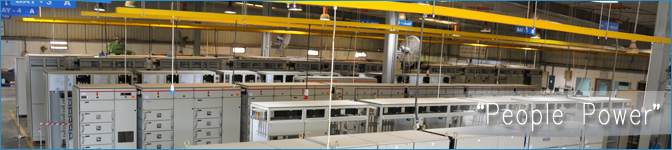 Electrical Switchgear manufacturing Companies in Oman >> Banner