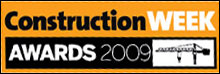Construction week Awards