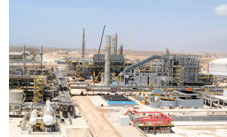 AHEC Contracting SBU Expertise in Petrochemicals
