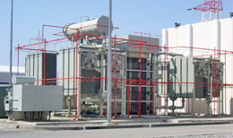Power Generation, Transmission and Distribution equipment